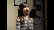 Maddi Jane - Breakeven Falling to Pieces by The Script