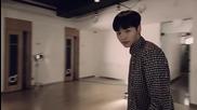 Timon Youn Choreography [crush - Hug me]