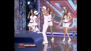 Варненската група Новите в X Factor Bulgaria