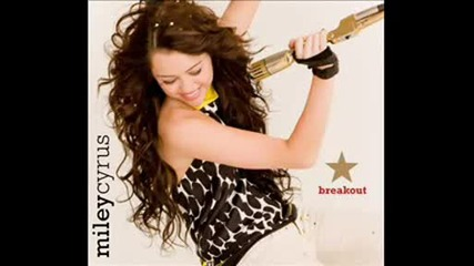 Miley Cyrus - Miss You