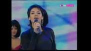 Tanja Savic- tako mlada