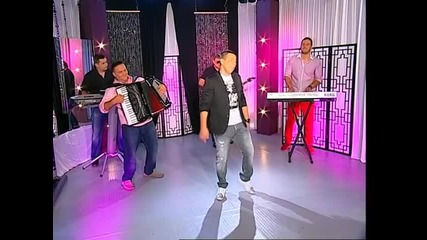 Jovan Perisic - Vodite me da je vidim - (TV DM SAT 2013)