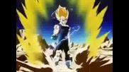Dragon Ball Z - Linkin Park - In The End - Vegeta Tribute