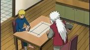 Naruto Shippuuden - Епизод 128 Bg Sub Високо Качество