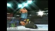 Smackdown Vs. Raw 2008: Ep.52