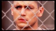 2о13 » Prison break .. Toni Braxton & Babyface ( Hurt You)+ Превод