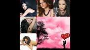 Нежни Романтични Балади - Love Mix