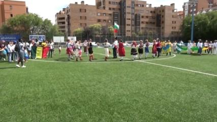 България – отново на Световно първенство по футбол