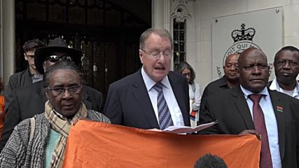 UK: Exiled Chagos Islanders vow to fight on after losing appeal