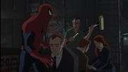 Ultimate Spider-man - 2x16 - Stan By Me