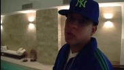 Daddy Yankee en Argentina Vivo
