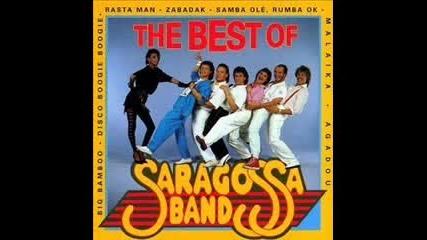 Сарагоса бенд - Hitmix