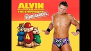 Alvin and the Chipmunks Wwe Themes The Miz