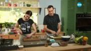 Картофена салата с телешки език - Бон Апети (20.06.2017)