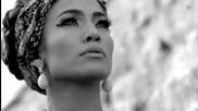 Jennifer Lopez ft. Lil Wayne - Im Into You ( Официално видео ) + Превод