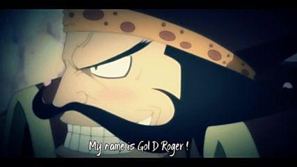 One Piece A New Era Begins Amv