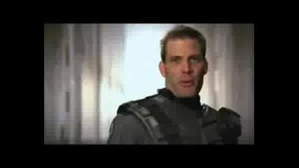 Starship Troopers 3 Trailer