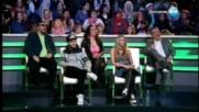 Пееш или лъжеш - специален гост Веселин Маринов бг аудио част 3 Tv Rip Nova 27.08.2017
