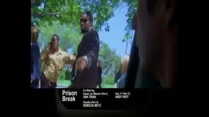 Tozi Sezon V Prison Break