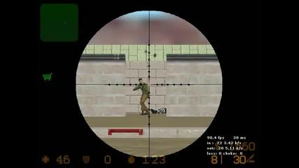 counter - strike flash back
