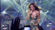 Beyonce - I Was Here ( Live at Roseland 2011 ) + Превод