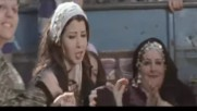 Nancy Ajram - Ah W Noss Official Clip _ -