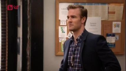 Не вярвай на кучката от апартамент 23 сезон 2 епизод 3