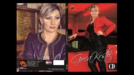 Goca Krstic - Sa hljeba na pogacu (BN Music)