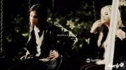 Hanna + Caleb / / Dark Paradise