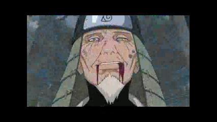 Naruto Shippuuden - 211 bg sub