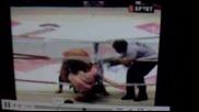Emil Zahariev vs Mihailidis Greece