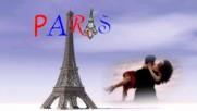 В Париж! ... ( La Vie en Rose-lyrics written by Edith Piaf and melody by Louis Guglielm) ...