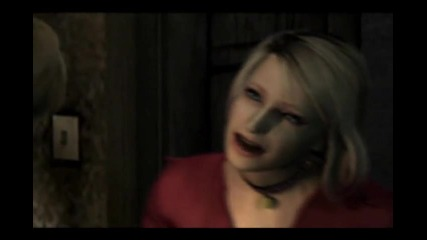 Silent Hill 2 fan movie ver. 2 (linkin Park - Somewhere I Belong)