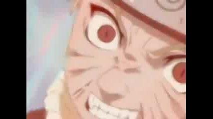 Naruto - Nine Tail Fox