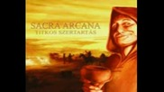 Sacra Arcana - Titkos Szertartas ( full album 2005 ) folk metal Hungary