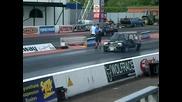 Renault 5 Gtturbo 1/4 mile 10.375@143mph