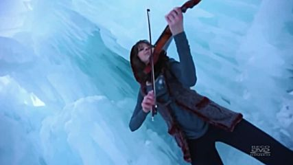 Lindsey Stirling - Crystallize 1080p (mastered in Hd by Veso)