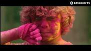 R3hab & Trevor Guthrie - Soundwave   Високо Качество