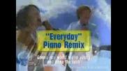 Everyday - Piano Remix