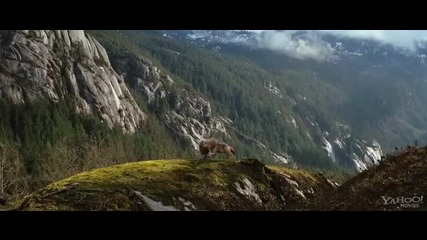 + Превод! The Twilight Saga Breaking Dawn - Part 1 (2011) Trailer Preview