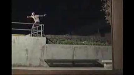 Трикчета със скейтче