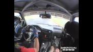 Bmw E30 V8 - drift