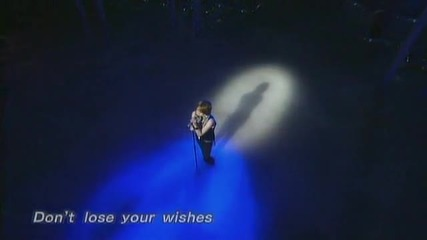 Kame - I'll Be With you live