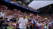 2008-06-10 - Euro 2008 - Group Stage - Spain 3-1 Russia - Pavlyuchenko