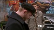 "Supernatural Сезон 8 Епизод 19 ""taxi Driver"" – Промо"