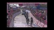 """Скай"" спечели отборното по часовник в Джирото"