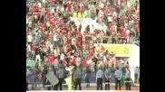 Cska - Cherno More (final Za Kupata)