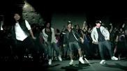 Boom Boom Satellites Feat. Tahj Mowry & Flo - Rida – Kick It Out ( Високо Качество )