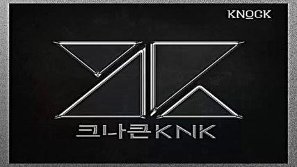 Knk - Knock 1st Single Album