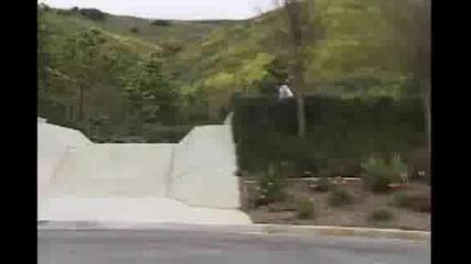 Ryan Sheckler skateboarding ( Hq )